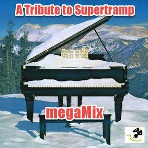 #111 A Tribute To Supertramp megaMix