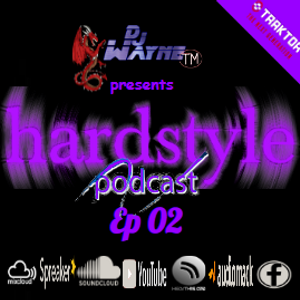 Hardstyle-PodCast.02(31.12.18)