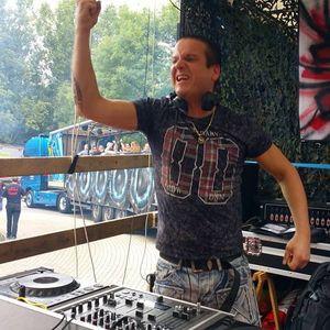 Parsel @ Radio Aalsmeer (Geen Strauss maar House) (22-01-2011)
