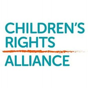 Saoirse Barry: Children's Rights Alliance