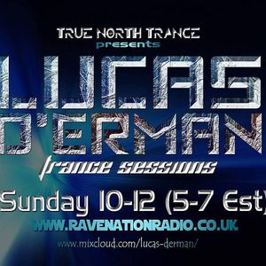 Trance Sessions 003