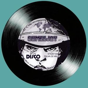 Spa In Disco Club - Forever More 010 - DJ SHMEEJAY