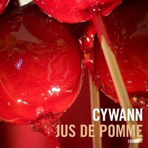 cywann - jus de pomme