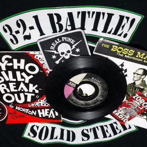 Zorch Radio Ep 317: 3-2-1 Battle Bin