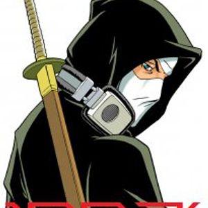 Ninjatek Vol - 6 Hayabusa