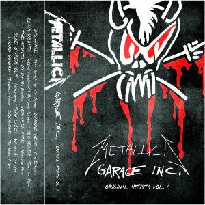 Garage Inc Original Artists Vol 1 By The Loosest Unit Mixcloud