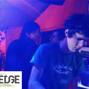 Tolo @ The Edge (2012.03.02.) @ Fabrik (Budapest, Hungary)