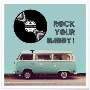 Playlist Les Disquaires Rock (70s) your Daddy