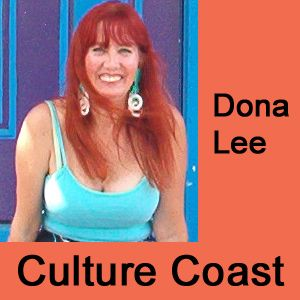 Hot Ice, band on Culture Coast with Dona Lee