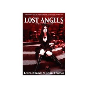Loren Rhoads is My Guest Author on August 15th