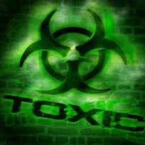 Nikola Tesla - Toxic