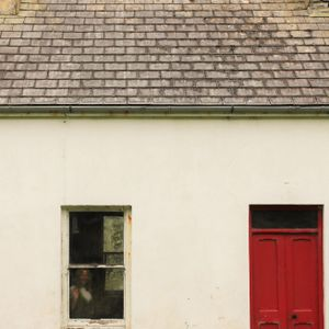 A Cottage in Kilshanny  by Louise Roseingrave