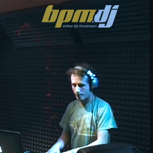 Jag Kiranmay live @ BMP.DJ (Pre Fusion Session) 6.5.2013