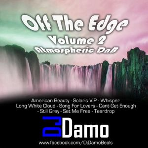 DJ Damo - Off The Edge Volume 2