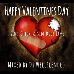 After Valentines Day Mix