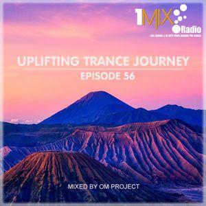 Uplifting Trance Journey #056 (03-10-2018) [1Mix Radio]