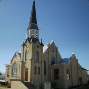Sunday Sermon - 4/24/16 - SERMON – Luke 6:43-49 -  TREES & HOUSES