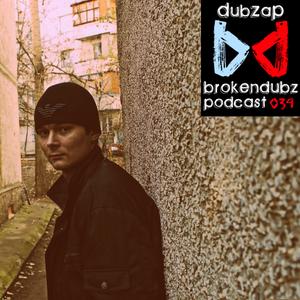 DJ DubZaP - Brokendubz Podcast034