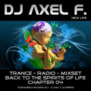 DJ Axel F. - BTTSOL (Chapter 04)