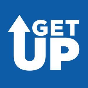 Get up!  Episode 10 No pudding 'til ya eat your MEAT!
