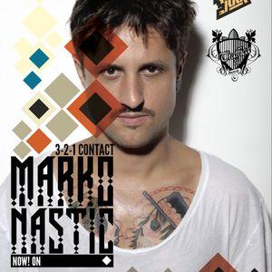 Marko Nastic - Music For A Body & Soul - Episode 3