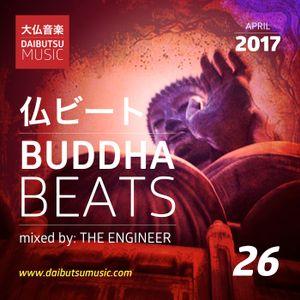 Buddha Beats-Episode 26