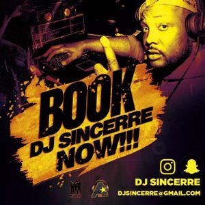 So Sincerre Mix II