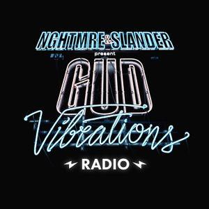 GUD VIBRATIONS RADIO #045