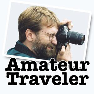 AT#42 - Travel to Paris, France