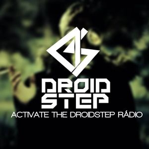 Activate The DroidStep Radio 24/10