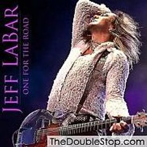 The Double Stop with Jeff LaBar 23rd March 2015