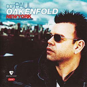 Paul Oakenfold – Global Underground 007: New York
