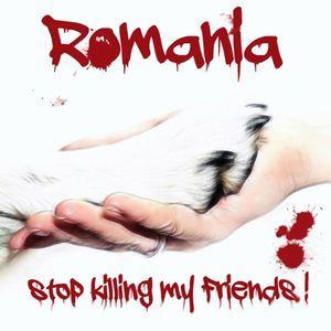 Help Romania's Dogs