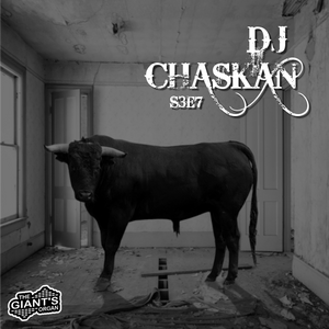 The Giants Organ S03 E7 Dj Chaskan Techno By The Giants Organ