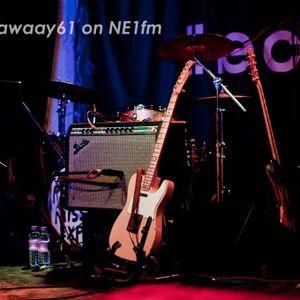 Hawway61 - NE1FM Radio Show 8 Nov 2012 Part 1