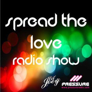 Spread the Love Radio Show - Episode 15