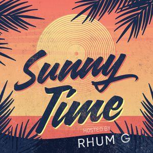 Rhum G - Sunny Time (10-07-19)