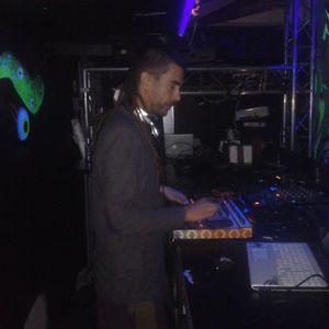 DJ Sus - Cthulhu Entropy - 13-02-2015