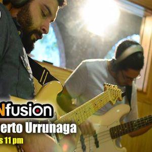 Entrevista a Alberto Urrunaga de Innfusión