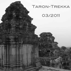 Taron-Trekka - 03/2011 (made with vinyl)