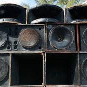 Sound System Dub Tape I