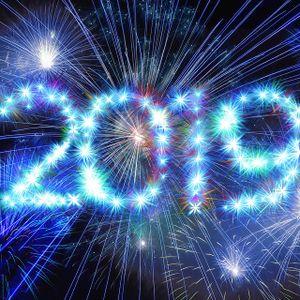 New Year Mix......Future Knights 2019