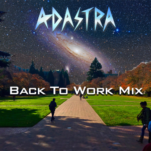 Back To Work Mix (Skrillex, Jauz, Snails, NGHTMRE, & more