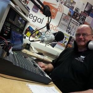 Telboy Show with Terry Flannigan on Regal Radio - 17 Oct 2015