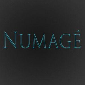 Numagé - November podcast