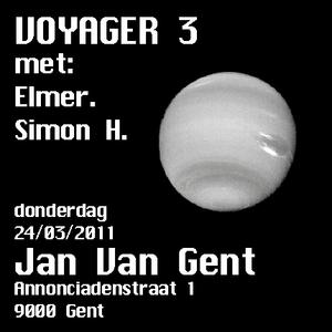 VOYAGER 5 - Elmer