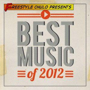 EDM Top 25 2012 Countdown
