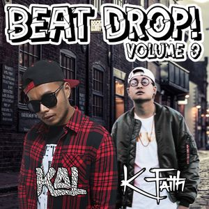 BEAT DROP! VOLUME 3