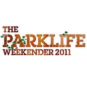 Parklife Mix 2011