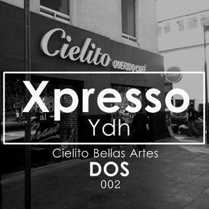 Coffee Xpresso 002 by Ydh